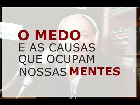 Perca o medo! - Flavio Siqueira - YouTube