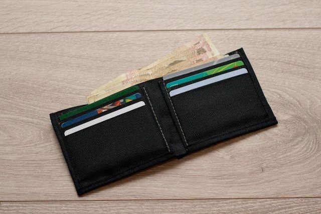 Wallet oxford fabric | Мой Блог