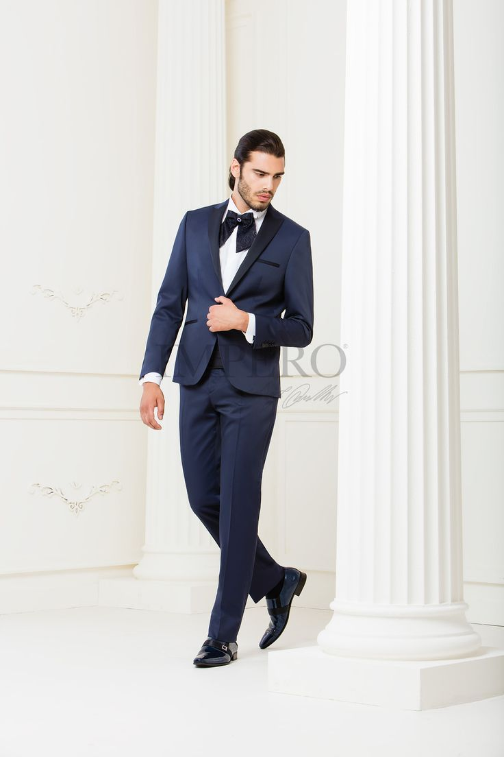 NO 4020-16  #sposo #groom #suit #abito #wedding #matrimonio #nozze #blu #blue