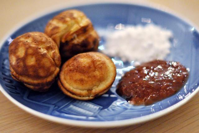 Aebleskiver: Denmark's Delicious Donut-Pancake Hybrid