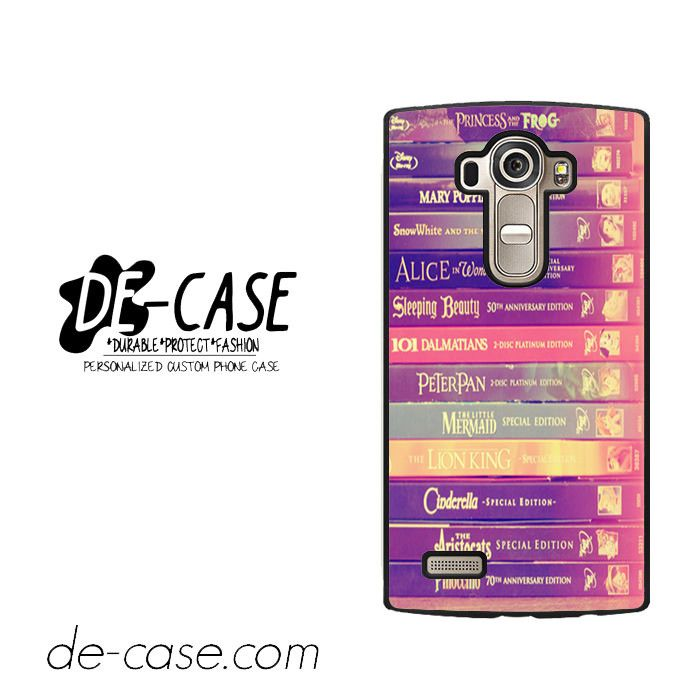 Disney Books For LG G4 Case Phone Case Gift Present YO