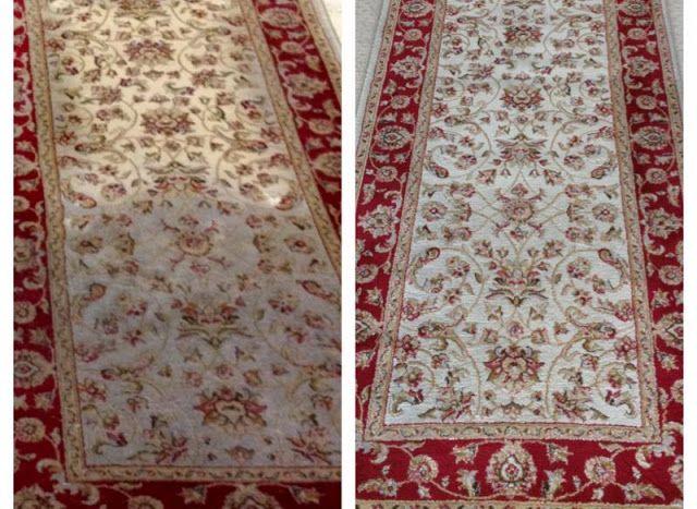 Oldd meg olcsón a szőnyegtisztítást! Rá sem fogsz ismerni a régi szőnyegedre! - ATudásFája