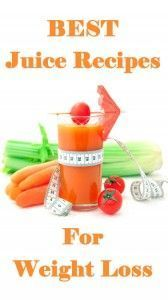 Drinking freshly squeezed juices from fruits and vegetables are the best and nat...