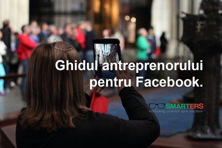 Învață cum funcționează Facebook ca și platformă și ce poți face pentru a o folosi să atragi clienți noi către afacerea ta. În urma unui sondaj din 2006 Facebook a ieșit la egalitate cu...
