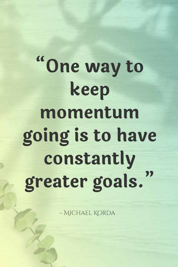 Motivation Success Quotes