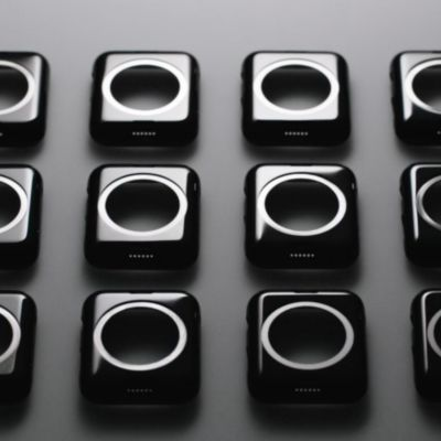 Industrial Designer Explains Production Methods Shown in Apple Watch Manufacturing Videos - Core77