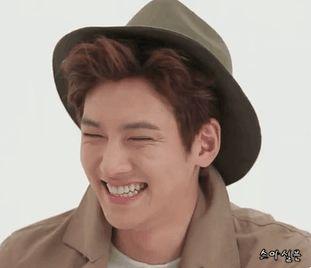 HIS SMILE KILLS ME   Ji Chang Wook