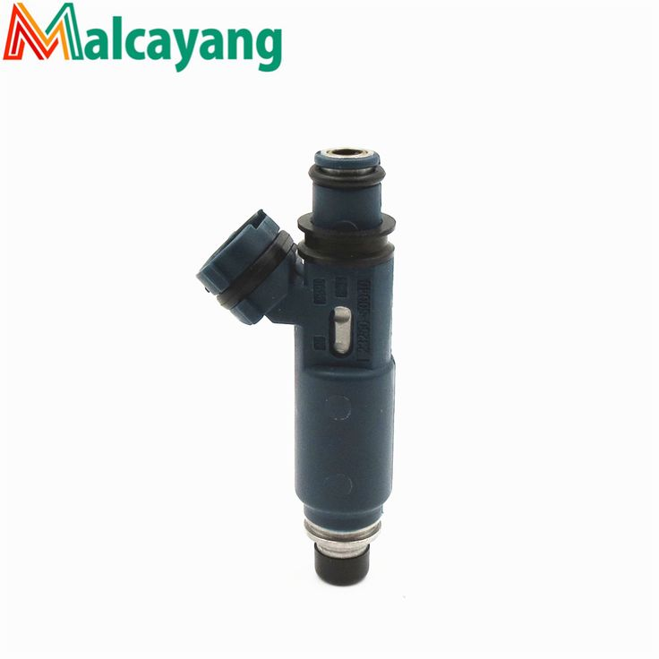 Fuel Injector 23250-50040 23209-50040 for Lexus GX470 LX470 Toyota Land Cruiser Tundra 4Runner 4.7L 2325050040 2320950040 #Affiliate
