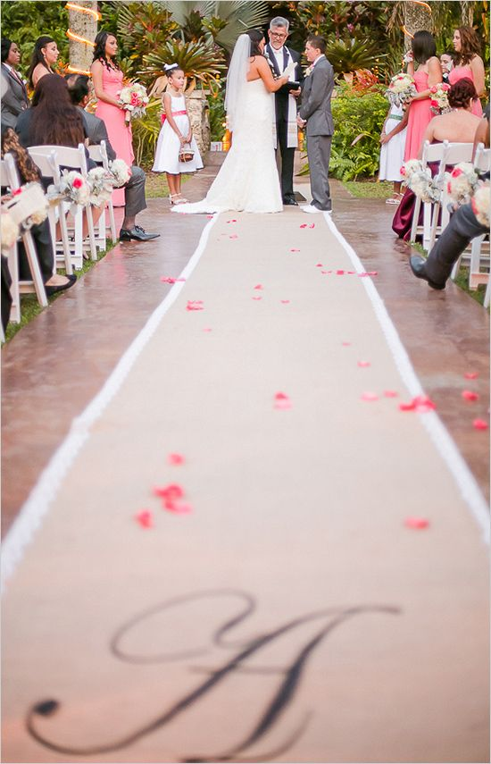 burlap wedding runner by i do burlap aisle runners