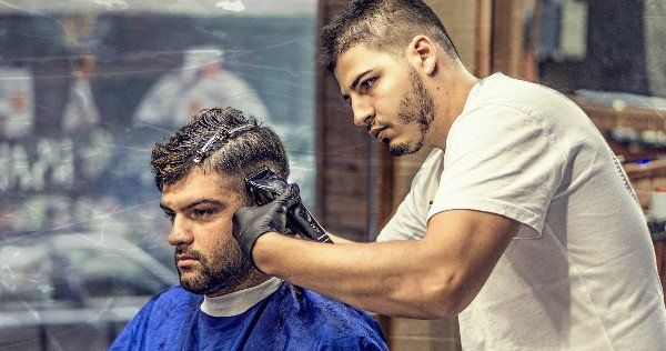 NEW BEARD STYLE IDEAS IN TIME FOR THE NEW YEAR
