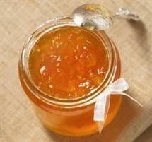 Easy Orange Jam