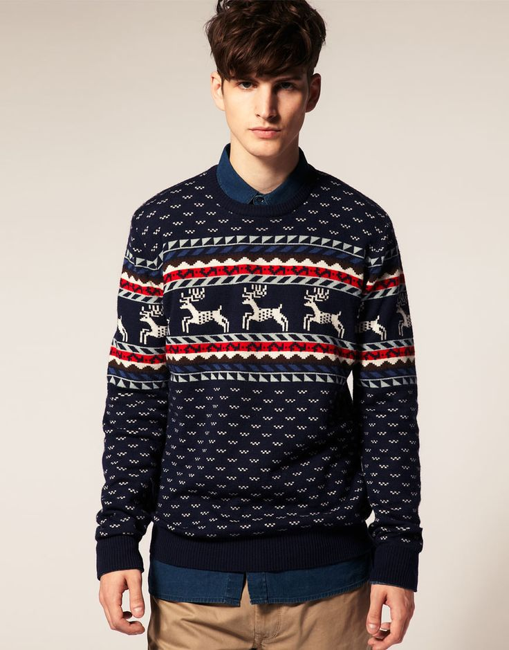 24 best Celebs Love Cheesy Christmas Jumpers images on Pinterest ...