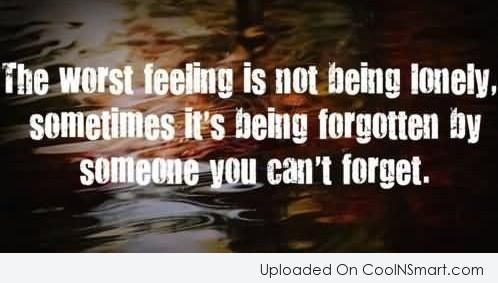 being with people but feeling all alone is the worst kind of loneliness quotes - Google Search