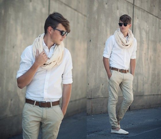 : Men S Style, Outfits, Men S Fashion, Mens Fashion, Summer, Things, Scarf, Wear, Boy