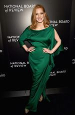 Jessica Chastain attends the 2015 National Board of Review Gala in NYC http://celebs-life.com/jessica-chastain-attends-2015-national-board-review-gala-nyc/  #jessicachastain