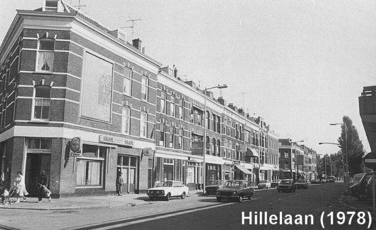 hillelaan-1978