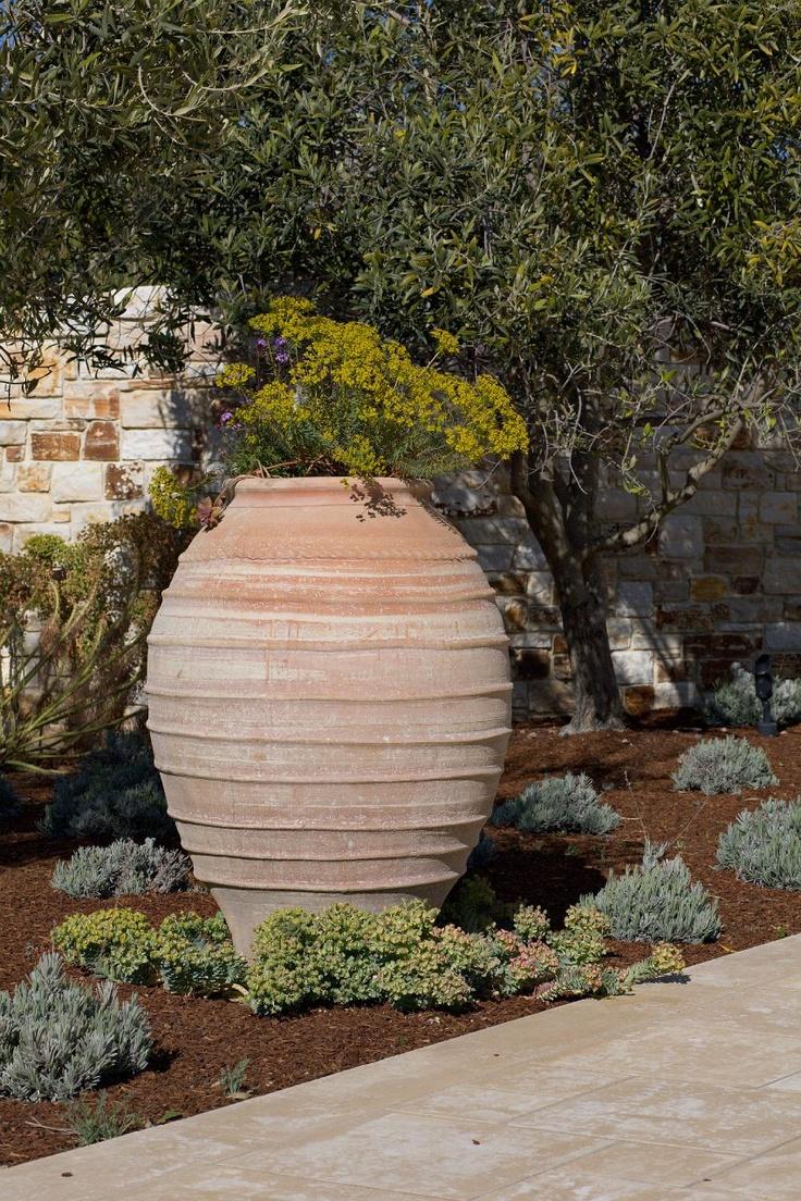 Garden Pots 135 Best Garden Pots And Urns Images On Pinterest