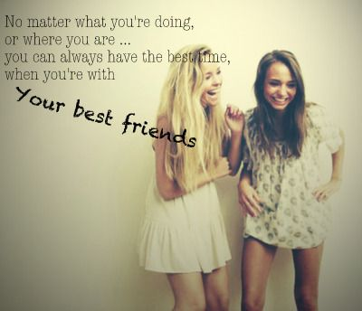 So true: Sisters, Life, Bestfriends, Blondes, Bff, Best Friends Pictures, Friendship, Beasts, Friends Quotes