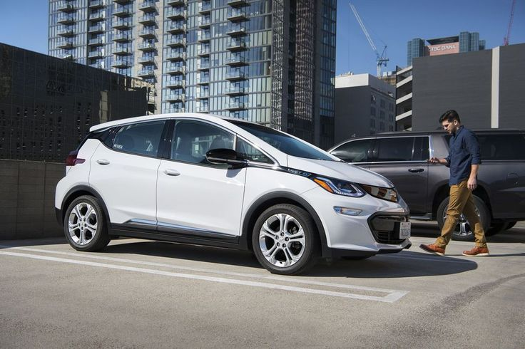 Maven to bring more than 100 Chevrolet Bolt EVs to Los Angeles     - Roadshow Maven GMs car-sharing scheme has proven quite successful in Los Angeles. And that success may grow even more once it deploys a whole bunch of Bolt EVs into its fleet.  Maven announced that it plans to add more than 100 Chevrolet Bolt EV electric cars into Los Angeles car-sharing fleet. It will also add the vehicles to the Lyft Express Drive program which gives Lyft drivers access to weekly GM vehicle rentals…