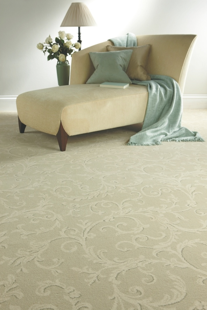 @AxminsterUK Classical Scroll in Porcelain. Available at Rodgers of York.