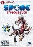 Spore: Creepy