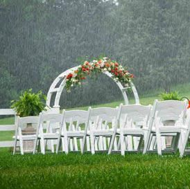 How to Plan a Monsoon Wedding