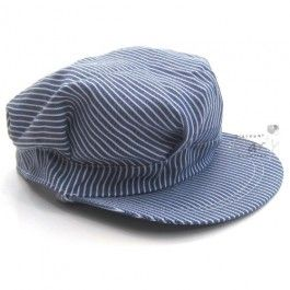 Train Driver Hat. Ideal for a Thomas The Tank Engine or Trains party. Discount Party Supplies.