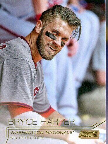 Bryce Harper / Washington Nationals