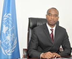 Médiation en Guinée-Bissau : Modibo I. Touré, Représentant spécial de Ban Ki Moon en Guinée Bissau, était à Conakry ce lundi