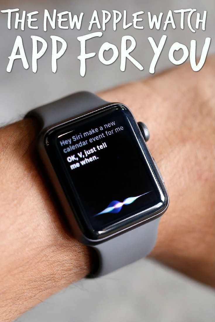 London Based Company Rehabstudio Have Announced A Revolutionary New Apple Watch App That Might Predict W New Apple Watch Apple Watch Apps Apple Watch