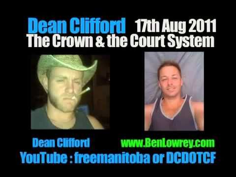 Dean Clifford Censored Interview   Shutting Down The Crown Corporation in the UK   YouTube 360p - YouTube