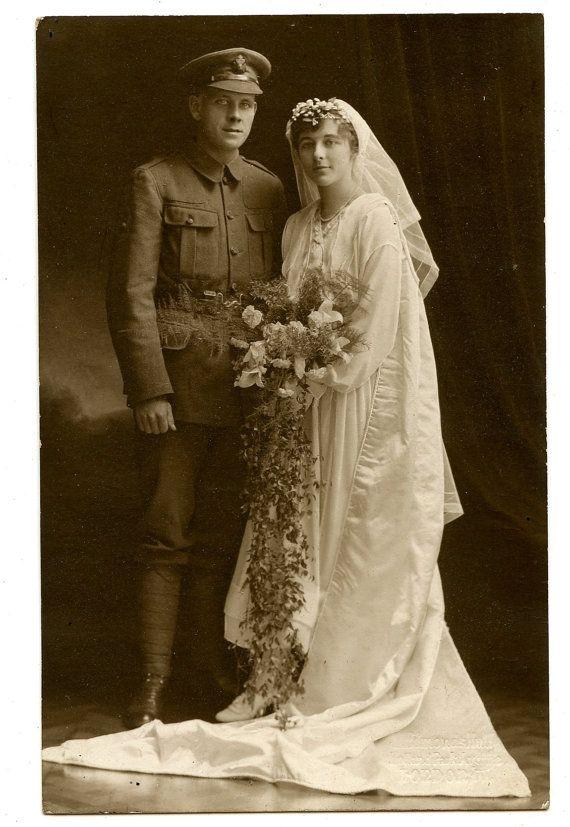 War Brides - Home