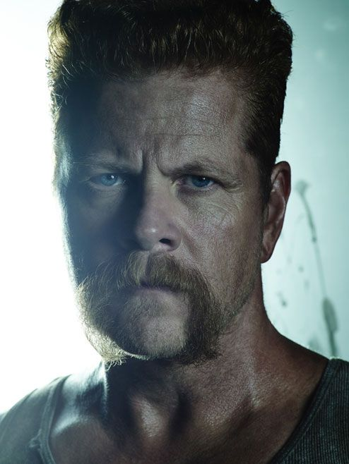 The Walking Dead / Abraham Ford