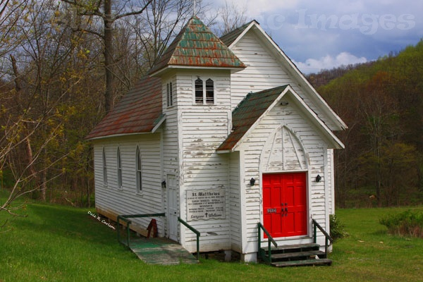 St Matthews Church - Hwy 194 Ashe County  http://www.bluemoonistic.com/Other/Mountains/11074736_77t39N#!i=2041344592=xmtRngM