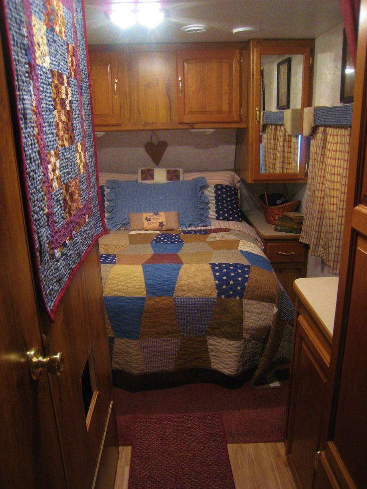 48 best Primitive Camper RV Travel Trailer images on Pinterest ...