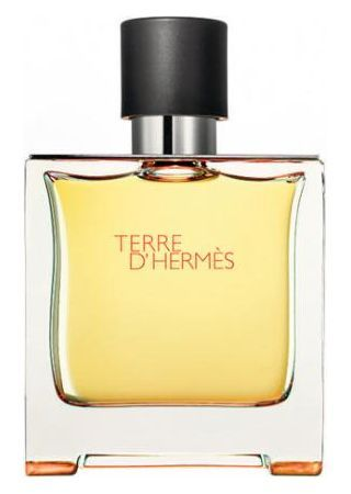 Terre d`Hermes Parfum by Hermes is a Woody Chypre fragrance for men. Terre d`Hermes Parfum was launched in 2009. The nose behind this fragrance is Jean-Claude Ellena. Top notes are grapefruit and orange; base notes are woodsy notes, oak moss and benzoin.