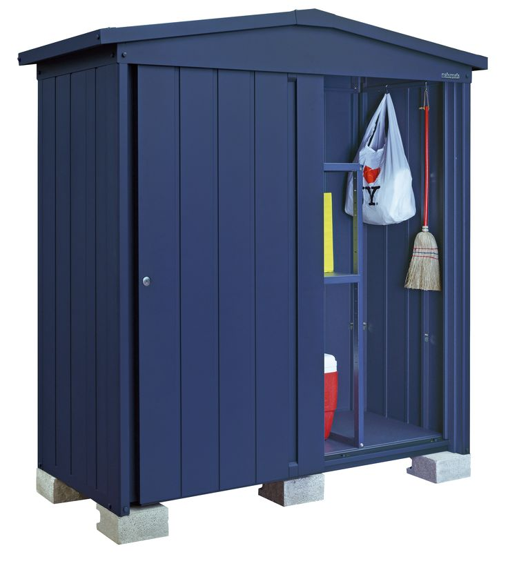 Small Backyard Sheds