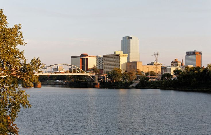 Little Rock, Ark., Takes on Open Data