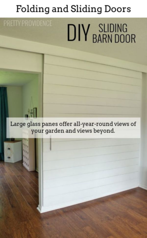 Sliding Doors Achieve High End Exciting Room Designs With Thermally Insulated Slidi Sliding Barn Door Hardware Exterior Sliding Barn Doors Barn Doors Sliding