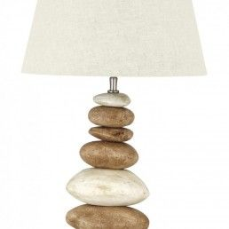 Pebble Lamp - Products - as featuring currently on www.apassionforhomes.com