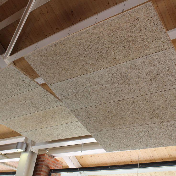 M s de 25 ideas incre bles sobre techos de madera en for Ladrillos falsos decorativos