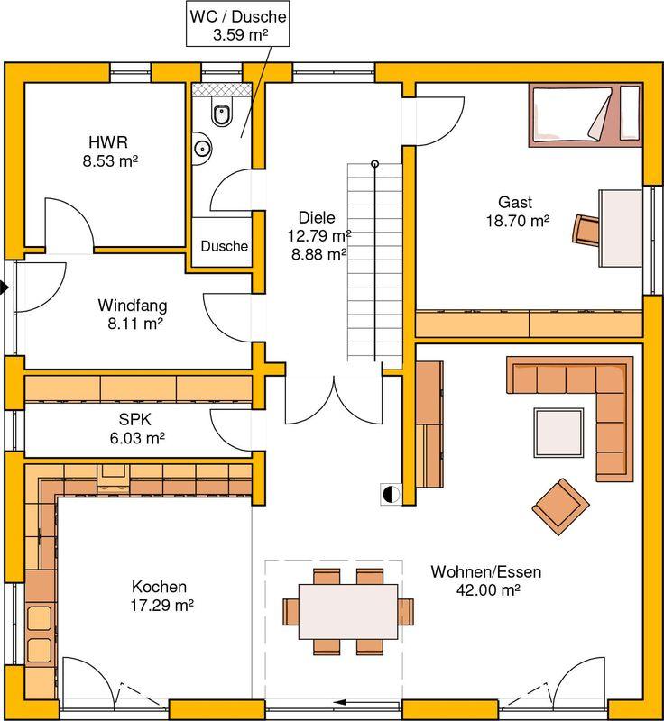Lassen Sie sich von den 44 Häusern des Bausatzspezialisten Ytong inspirieren und gewinnen Sie nebenbei für einen guten Zweck!