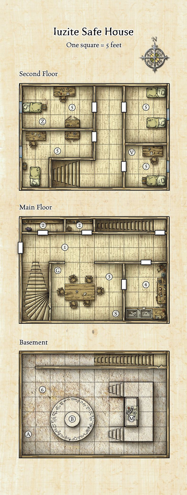 1424 best images about fantasy floor plans on pinterest for Fantasy house plans