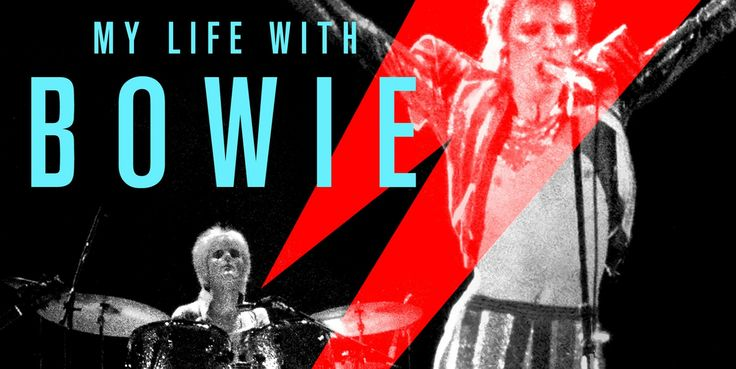 Find out how Woody linked up with Bowie.