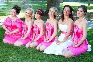 Watch Bridesmaids (2011) Free Online
