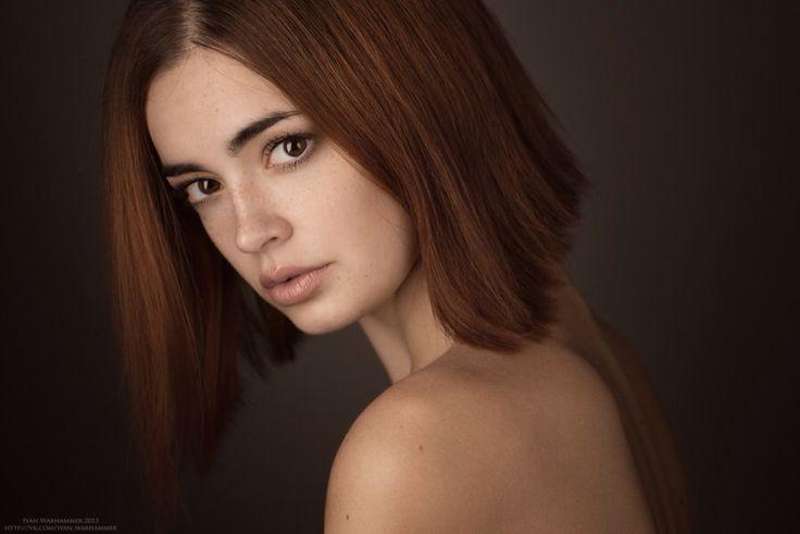 Lidia Savo | Portrait inspiration, Beauty photos, Portrait