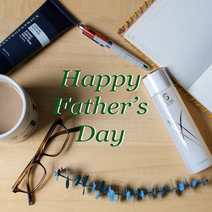 Move aside mothers, it's fathers' turn! Father's Day is this Sunday! Have you got any ideas how to thank your dad? How about a relaxing day at our spa? Dads need pampering as much as moms! Book for your hard-working father a massage, men's facial or pedicure! Or purchase skin care products, such as Clarifying Facial Wash or Skin Freshener, shown here.