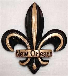 new orleans saints fleur de lis