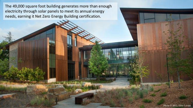 Net Zero Energy Building Certification finally defines what Net Zero really means