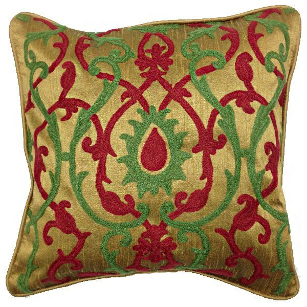 "Indian Interiors on Twitter: ""Get ready for #christmas with our cushions in #festive colours @Livingetc #homedecor #interiors @StylistMagazine https://t.co/HlMG7JzNX4"""